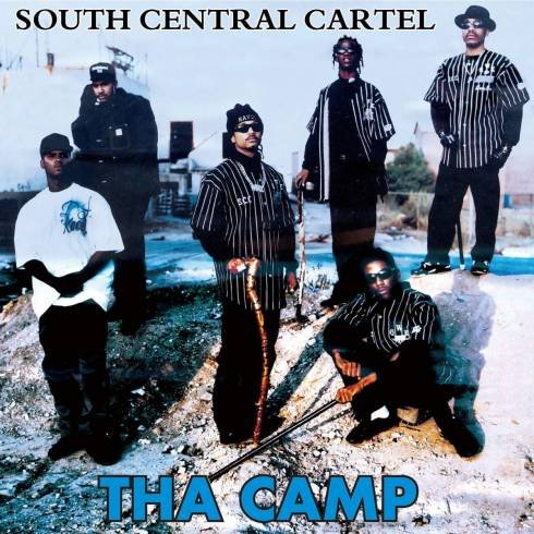 South Central Cartel – Tha Camp (Album Download)