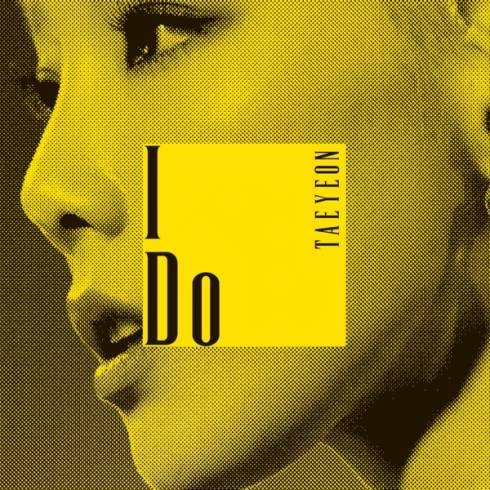 TAEYEON – I Do [MP3 Download]