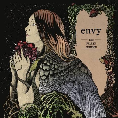 Envy – The Fallen Crimson (Album Download)