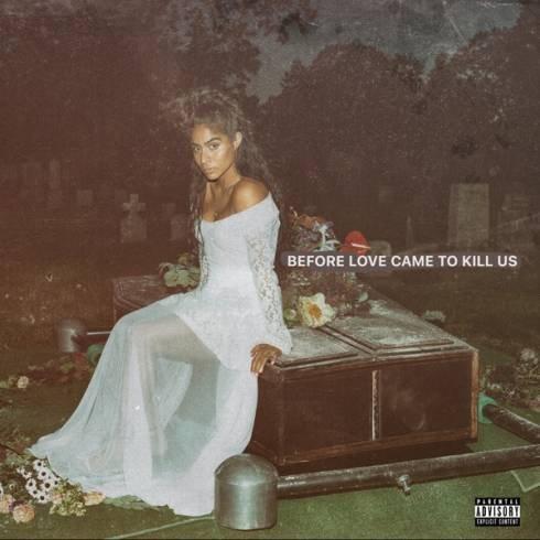 Jessie Reyez – Love in the Dark [MP3 Download]