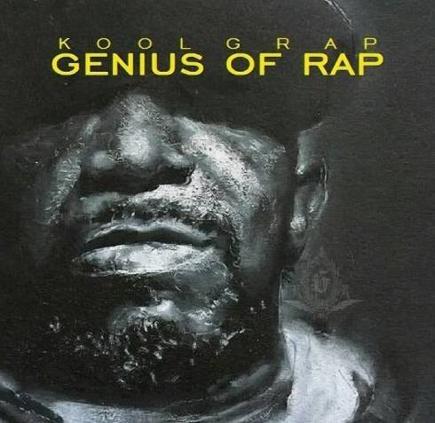 Kool G Rap – Genius Of Rap (Album Download)