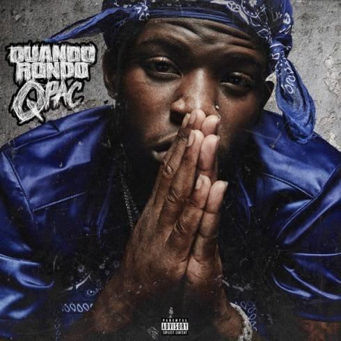 Quando Rondo – QPac [Album Download]
