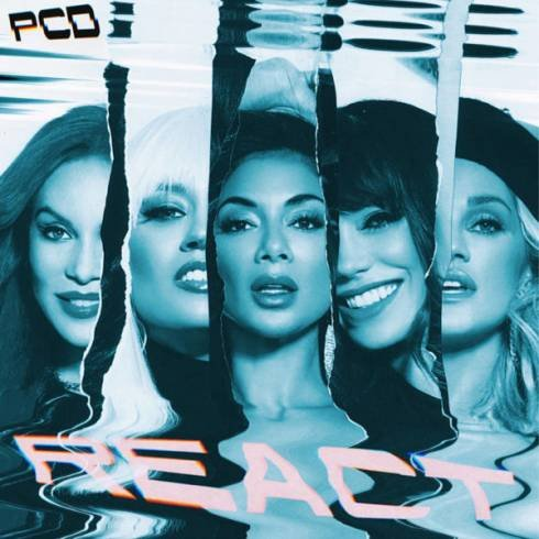 The Pussycat Dolls – React [MP3 Download]