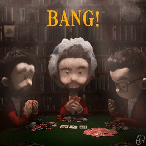 AJR – Bang! [Mp3 download]