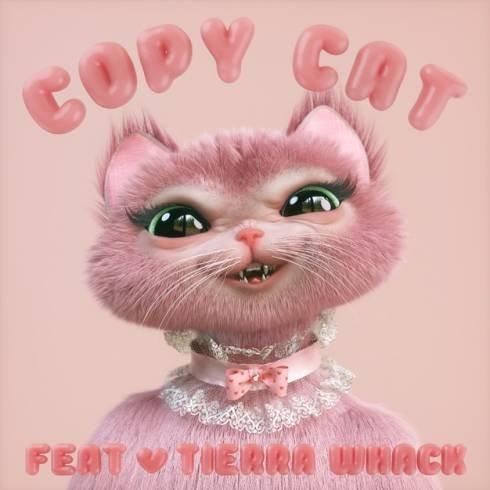 Melanie Martinez – Copy Cat (ft. Tierra Whack) [mp3 download]
