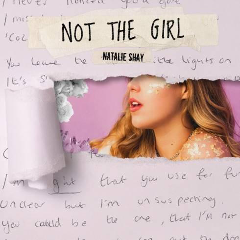 Natalie Shay – Not the Girl [MP3 Download]