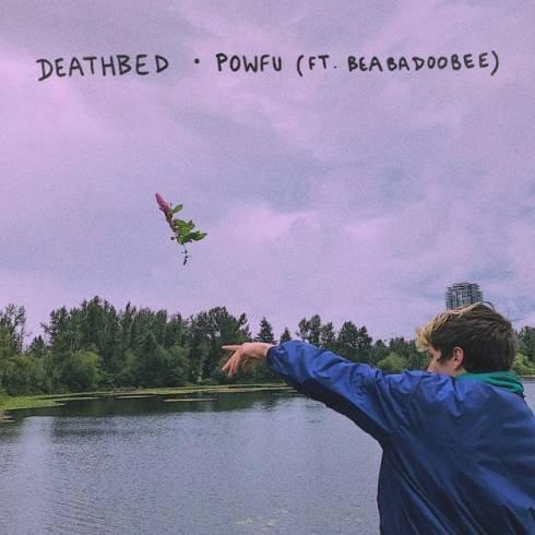 Powfu – Death Bed (ft. Beabadoobee) [MP3 Download]