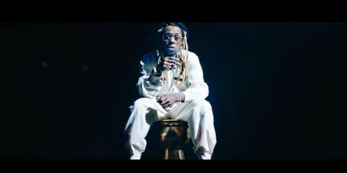 Lil Wayne - Mama Mia (Video)