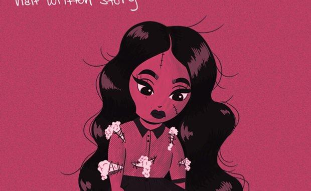 Hailee Steinfeld - Half Written Story EP (download)