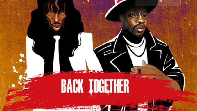 Download Anthony Hamilton - Back Together Ft. Rick James download