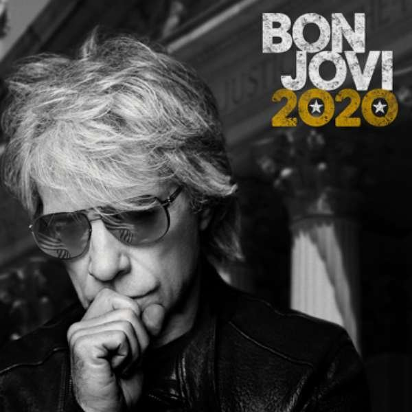 Bon Jovi - Bon Jovi 2020 Album (download)
