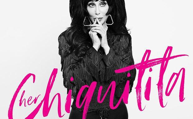 Cher - Chiquitita (Cover)