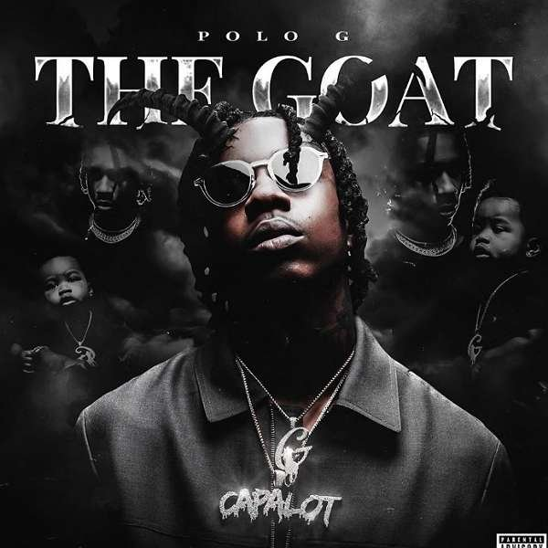 Polo G - The Goat Album (download)
