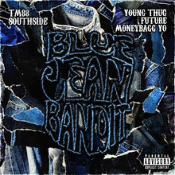 TM88, Southside & Moneybagg Yo - Blue Jean Bandit ft. Future & Young Thug (mp3 download)
