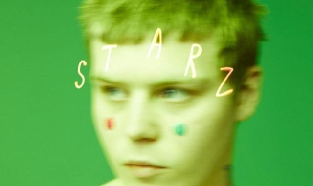 Yung Lean - Starz Album (download)