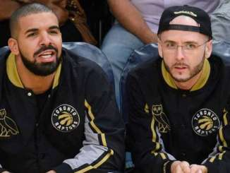 Drake and Noah '40' Shebib
