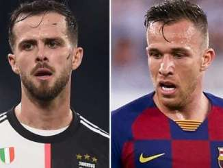 Pjanic & Arthur Deals Complete With Barcelona, Juventus