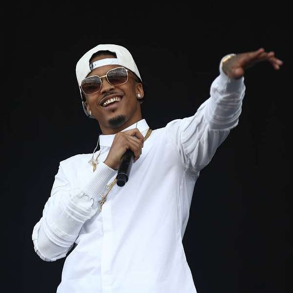 August Alsina - The Product III: State of Emergency Album (download)