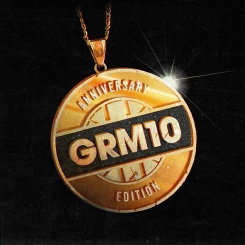 GRM Daily – GRM 10 Album (download)