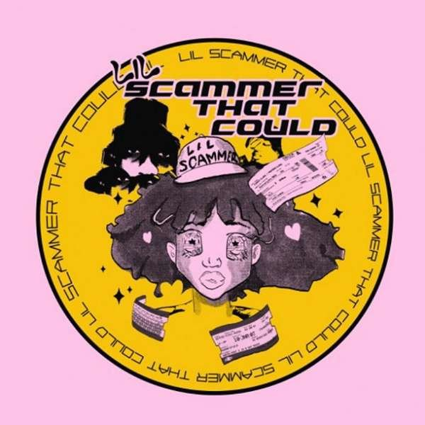 Guapdad 4000 x Denzel Curry - Lil Scammer That Could (mp3 download)