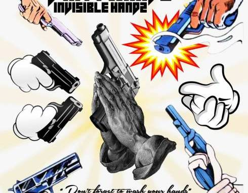 Invizible Handz & DirtyDiggs – Dirty Handz Album (download)