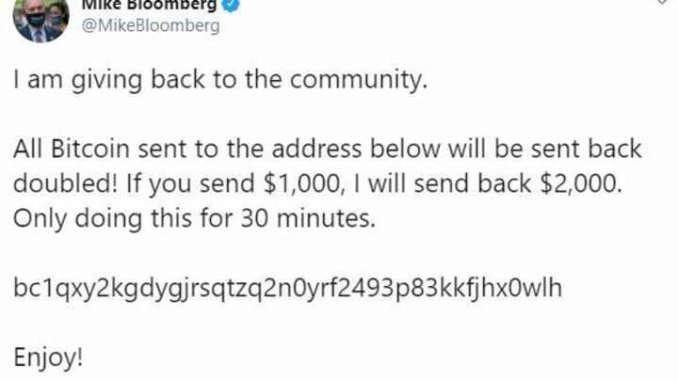 Bill Gates, Elon Musk, Apple, Uber Twitter accounts hacked : $7.8M transferred