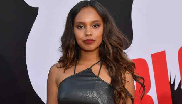 """Alisha Boe Didn't Feel """"Beautiful"""" Growing Up Because She Looked Different From Her Friends"""