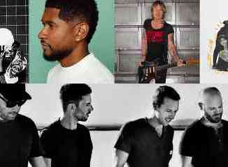 Artists Performing at the (Virtual) 2020 iHeartRadio Music Festival
