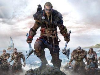 Assassin's Creed: Valhalla: release date, trailers, news