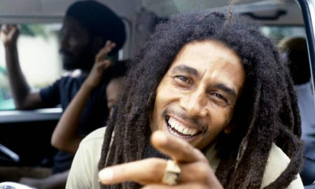 Bob Marley's Family Is Set To Release A New Cover Of Iconic Hit 'One Love'