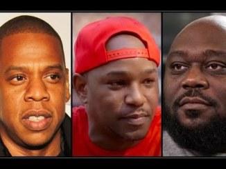 Cam'ron Defends Jay-Z's Drug Dealing Past After Faizon Love Calls Him Out