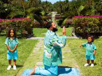 Dj Khaled - Khaled Khaled Album (download)