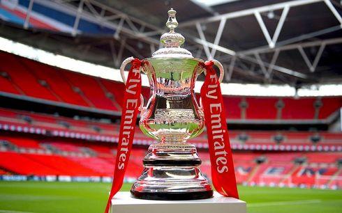 FA Cup Semi-Finals Dates Confirmed