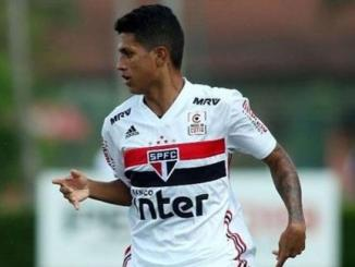 FC Barcelona Sign Brazilian Starlet, Gustavo Maia