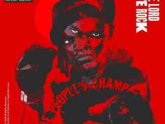Flee Lord – The People's Champ Album (download)