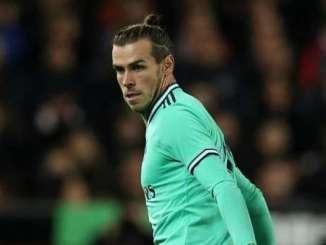 Gareth Bale Going Anywhere