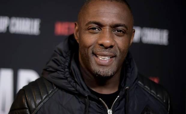 Idris Elba Has Tipped John Boyega To Become The Next James Bond