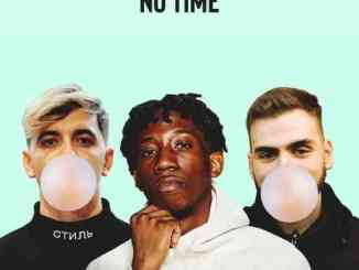 It's Different Ft. Akinyemi – No Time (download)