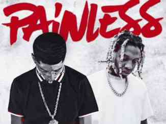 J.I the Prince of N.Y Ft. Lil Durk - Painless (download)