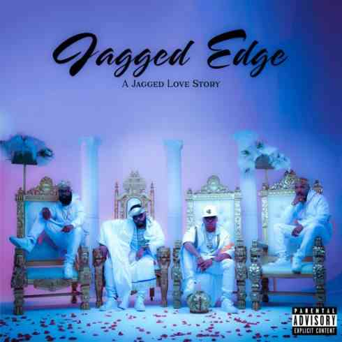 Jagged Edge – A Jagged Love Story Album (download)
