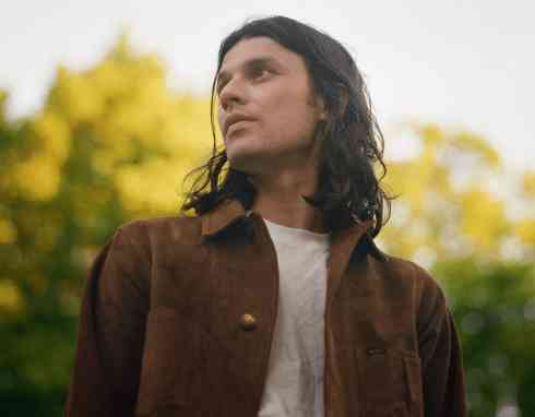 James Bay - Chew On My Heart (download)