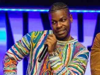 John Boyega Is To Lead The Cast Of 'Borderland'