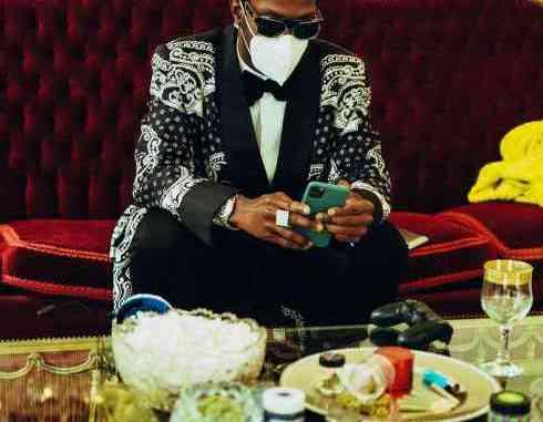 Juicy J - The Hustle Continues Album (download)