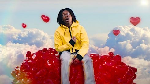 Lil Tecca - Out Of Love (Video)