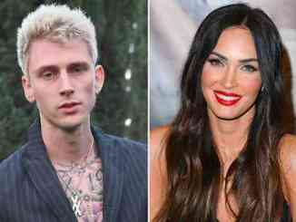Machine Gun Kelly and Megan Fox discuss their relationship on new interview