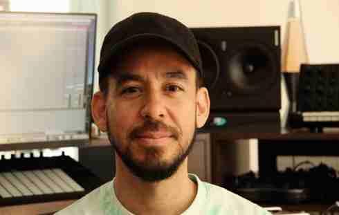 Mike Shinoda - Dropped Frames, Vol. 2 Album (download)