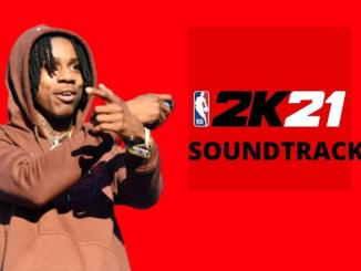 NBA 2K21 Soundtrack features Roddy Ricch, Lil Baby, Tory Lanez, & More