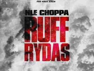 NLE Choppa - Ruff Rydas (download)
