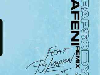 Rapsody Ft. PJ Morton & D Smoke – Afeni Remix (download)