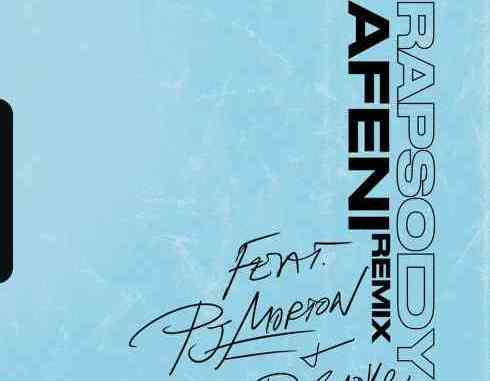 Rapsody Ft. PJ Morton & D Smoke – Afeni Remix (download)